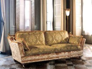 Обивка дивана в Твери недорого