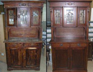 Реставрация мебели на дому в Твери недорого
