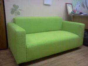 Замена поролона в диване в Твери